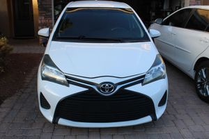 2015 Toyota Yaris hatchback for Sale in Las Vegas, NV