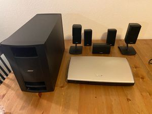 BOSE PS28 LIFE STYLE Surround sound system BEST OFFER TAKES IT for Sale in Coronado, CA