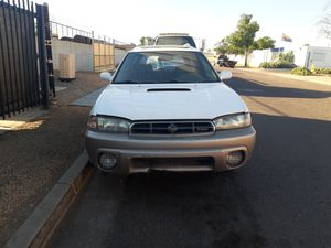 1998 Subaru outback legacy for Sale in Glendale, AZ