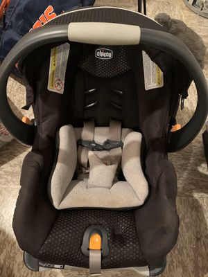 Chicco Car seat Key 30 for Sale in Mascoutah, IL