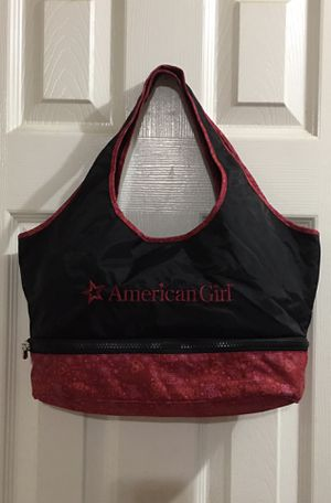 American Girl Doll Tote Bag for Sale in Houston, TX
