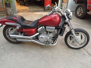 Honda motorcycle VF750 Magna for Sale in Los Angeles, CA