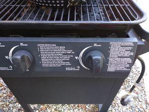 BBQ grill ... No propane for Sale in Farmington, MI