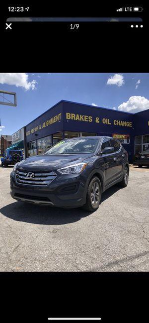 Hyundai Santa FE sport for Sale in Nashville, TN