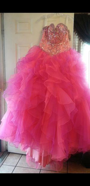 Quinceanera dress for Sale in Denver, CO