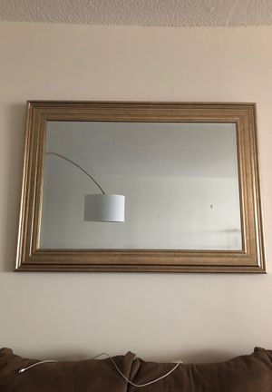 Gold Mirror for Sale in New York, NY