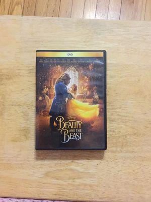 Beauty & the Beast DVD movie for Sale in Virginia Gardens, FL