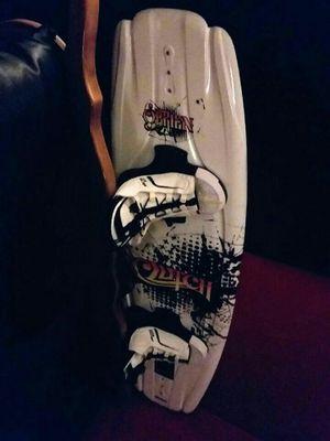 Obrien clutch wakeboard for Sale in Kingsport, TN