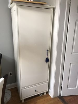 White closet for Sale in Oyster Bay, NY