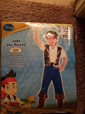 Jake the pirate for Sale in Tolleson, AZ