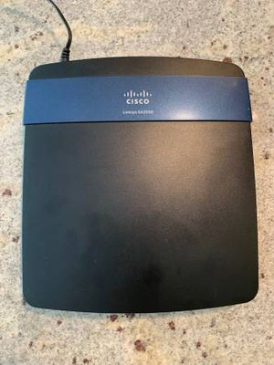 Linksys Wireless Router for Sale in Arlington, VA