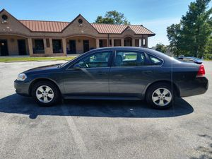 2010 Chevy Impala LT for Sale in District Heights, MD