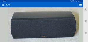 Klipsch Quintet 3-Way Center Channel Speaker for Sale in Las Vegas, NV