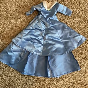 American Girl Cinderella Dress for Sale in West Columbia, SC