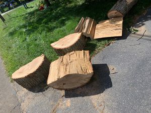 Firewood for free today and tomorrow only for Sale in Old Saybrook, CT