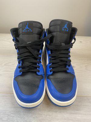 Jordan 1 Blue for Sale in Kentwood, MI