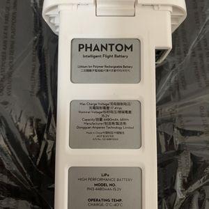 Dji Phantom 3 OEM Battery $50 Firm. for Sale in Oceanside, CA