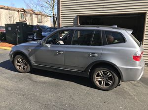 2006 BMW X3........ for Sale in Seattle, WA