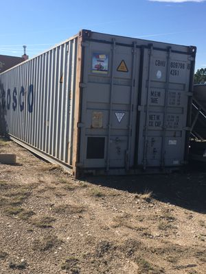 Storage box 40' $2850 for Sale in Pueblo West, CO