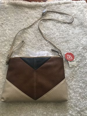 New style and co purse for Sale in Ontario, CA