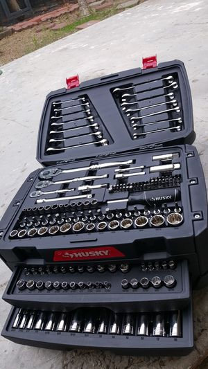 Husky 270 pieces tool set for Sale in Los Angeles, CA