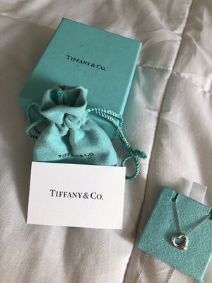 Tiffany & Co for Sale in San Diego, CA