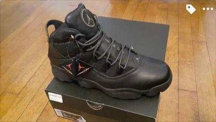 Jordan 6 Rings Winterized for Sale in Alexandria,  VA