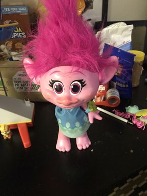 Light up Troll for Sale in Wilkesboro, NC