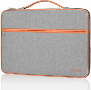 "15-15.6 Inch Laptop Sleeve, Protective Waterproof Bag for 2009-2017 15"" MacBook Pro Retina Carrying Case Cover for Lenovo HP Acer 15-15.6"" Notebook for Sale in Queens, NY"