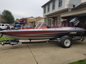 97 stratos dual console for Sale in Woodhaven, MI