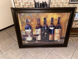 Kirkland painting for Sale in Alamo, TX