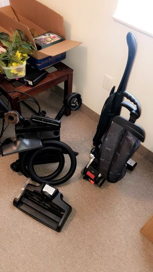 Kirby vacuum and shampooer for Sale in Evansville, IN
