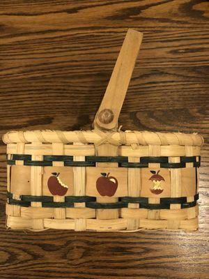 Wicker Basket for Sale in PA, US