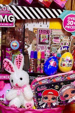 LOL Easter Basket for Sale in Whittier,  CA