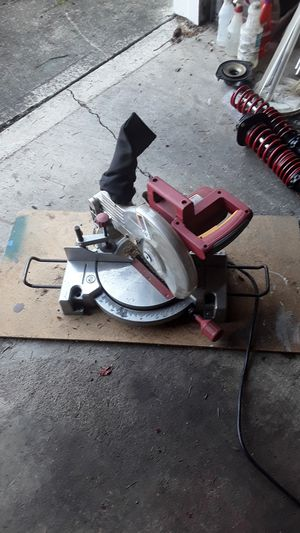 10 inch table saw for Sale in Tacoma, WA