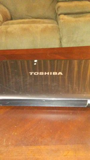 Toshiba laptop for Sale in Alexandria, VA