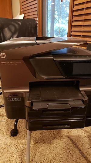 HO Officejet Pro 8600 Premium for Sale in Bellevue, WA