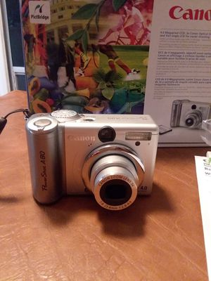 Cannon powershot digital camera for Sale in Sun Lakes, AZ