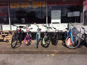 Brand New Name Brand Bikes for Sale in Murfreesboro, TN