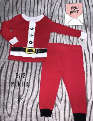 Baby boy clothing 9/12 months for Sale in South Gate, CA