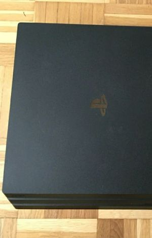 Brand New PS4 Pro - Same Day Pickup - No credit needed for Sale in Ontario, CA