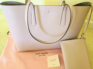 Kate Spade Molly Large Tote for Sale in MAYFIELD VILLAGE, OH