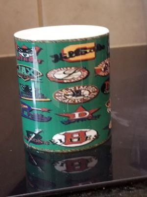 Negro League Baseball League Logo Mug for Sale in DeSoto, TX