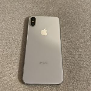 iPhone X 64g for Sale in Redmond, WA
