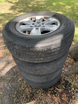 Michelin tires for Sale in Dover, FL