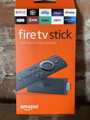 Amazon Firestick for Sale in Liverpool, NY
