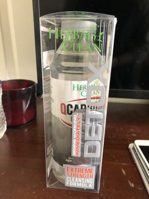 Detox for Sale in Henderson, NV