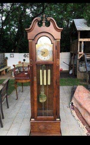 RIDGEWAY CLOCKS. Model-214 for Sale in Bailey's Crossroads, VA