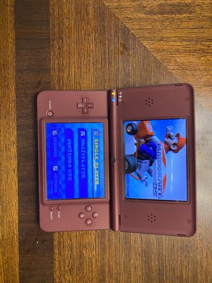 Nintendo DS XL in great condition for trade for Wii U games am also looking for a Dreamcast for Sale in Winter Haven, FL