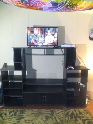 Large entertainment center for Sale in Crestview, FL